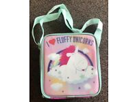 New with tags lunch bag
