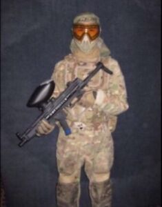 EMPIRE THT Multicam jersey and pants