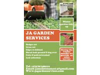 JET WASH AND GRASS CUTTING SERVICES GARDEN SERVICES