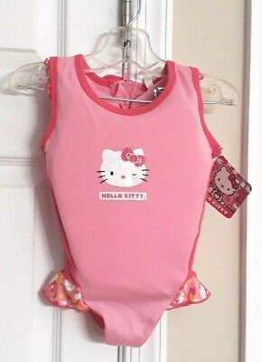 591eecd207 Pink Hello Kitty Swimming Aid Vest Girls lbs, 22