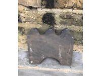 13 x Victorian / Edwardian Edging Tiles