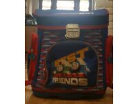 Thomas and Friends school backpack