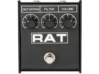 Pro Co Rat 2 Overdrive/distortion