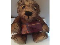 Henry bear £35
