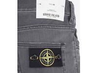 Stone island jeans w34 l34