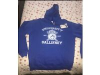 Dr Who University of Gallifry Unisex Jumper