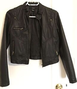 Forever21 Vegan Leather jacket
