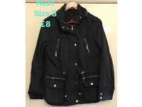 Coats size 6-12