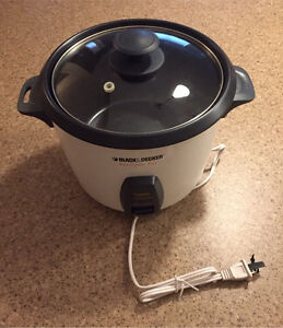 Brand new rice cooker only $15