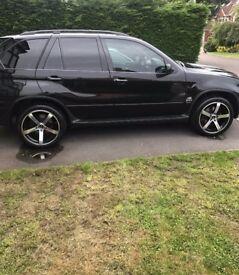 BMW X5 SPORT 3.0D