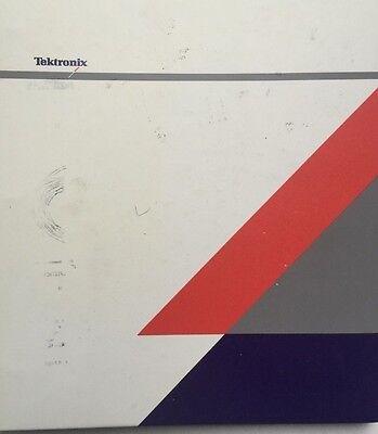 Tektronix Tds 520 540 Digitizing Oscilloscopes User Manual Pn 070-8317-01
