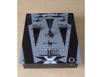 Gemini PMX 20 Scratch Mixer