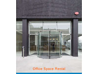 ** Central Manchester (M1) Serviced Office Space to Let