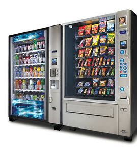 vending machine use