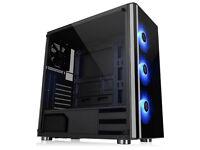 High End 6-core i5-9400 (VR 4K) Gaming PC - RTX 2060, M.2 NVMe SSD 250GB, 16GB RAM, 1TB HDD
