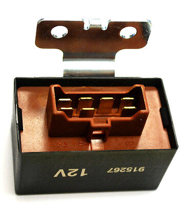 (RY156 New Fuel Pump Main Relay RZ0028 For Honda Honda Accord (89-86) 1R1032 )
