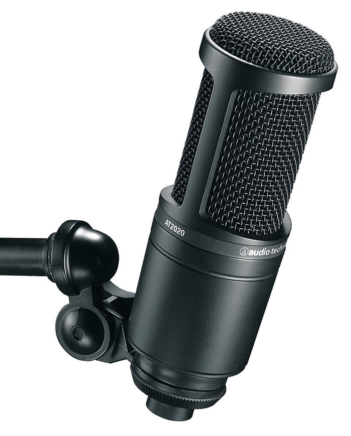 top 10 best microphones ebay. Black Bedroom Furniture Sets. Home Design Ideas