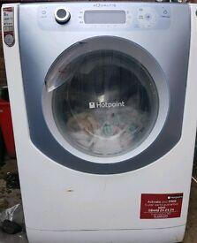 Washing machine 9kgs