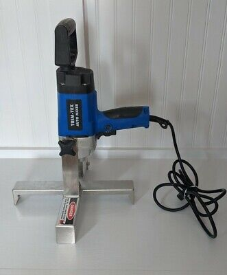 Trim-tex Auto Mixer Drywall Compound Mixer Drill Hands Free Exc