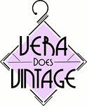 Vera Does Vintage