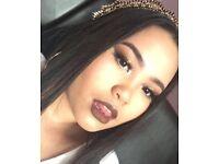 Affordable Professional makeup artist