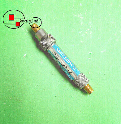 1 Tektronix 015-1027-00 Dc-4.5ghz 4.7ghz Sma Rf Coaxial Low Pass Filter