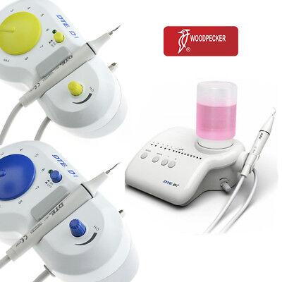 Woodpecker Satelec Dental Ultrasonic Scaler Piezo Dte D1 D7 Handpiece