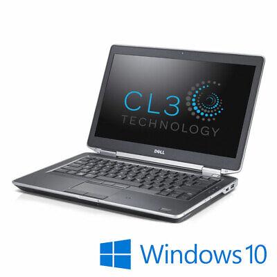 DELL Latitude Laptop E6430 Core i5 320GB HDMI WEBCAM DVD/CDRW WiFi Windows 10