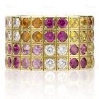 Cartier Diamond Fine Rings