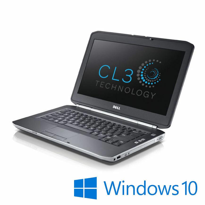 Laptop Windows - Dell Laptop E5430 Intel Core i3 4GB Ram 250GB HDD WiFi Windows 10 Pro HDMI