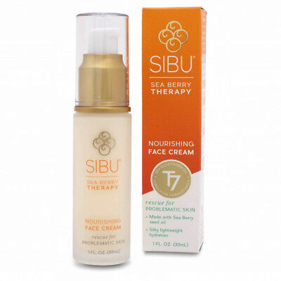 Sibu International Repair and Protect Nourishing Facial Cream - 1 oz