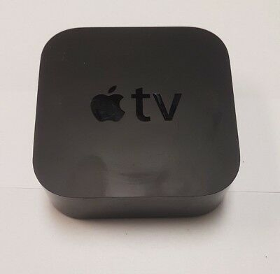Apple Tv  4Th Generation  32Gb Hd Media Streamer   A1625  No Original Box