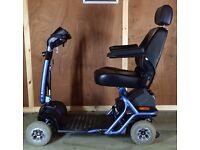 Liteway 8mph large travel Mobility Scooter