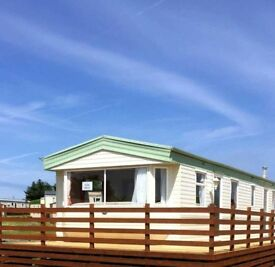 Sited Static Caravan for Private Sale in Pembrokeshire