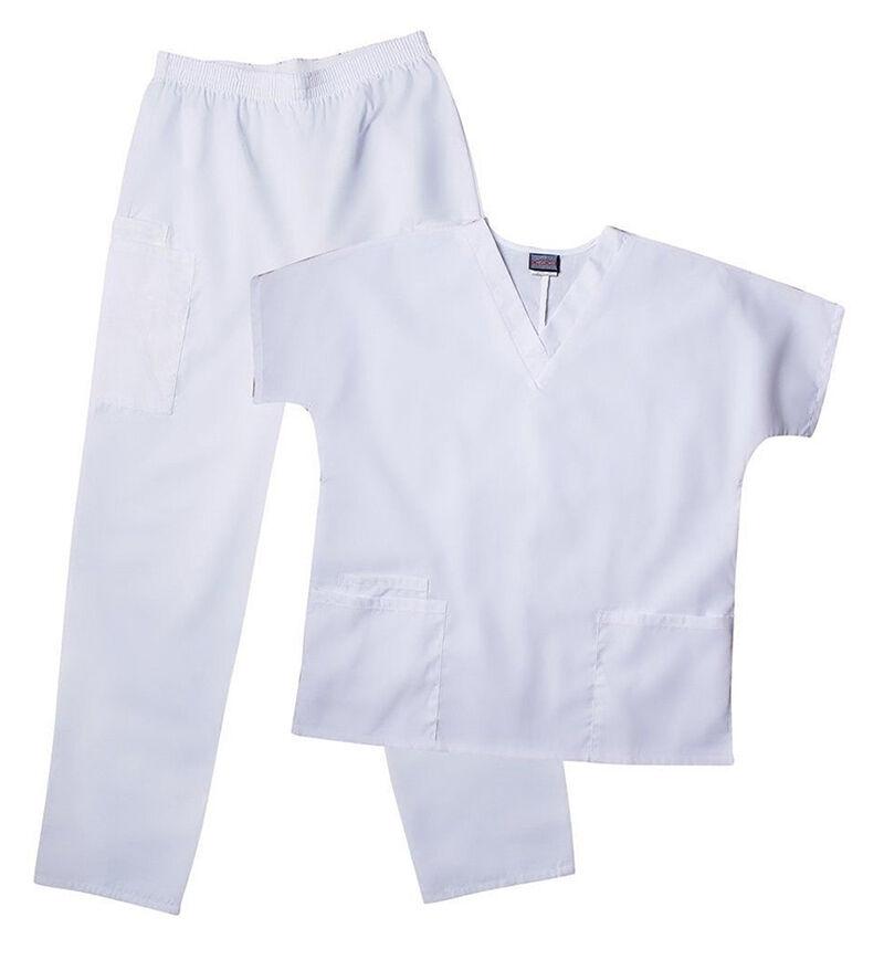 Cherokee Uniforms Workwear Unisex Scrub Set