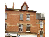 ONE BEDROOM FLAT IN TOWN CENTRE TO LET