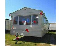 Cheap static caravan for sale, Sited in Essex 2010 model !