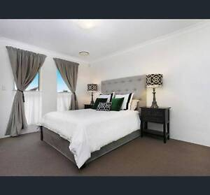 Master bedroom in modern townhouse! Kingsford Eastern Suburbs Preview
