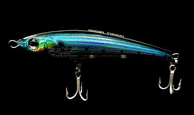 FISHING LURE OCEAN POTION # - 03 - 140mm - 64g SINKING PENCIL STICK BAIT T/WATER