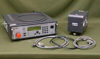 Rmi Laser U-15 Diode Laser Marking Head U-15s-01 W Laser Diode Controller