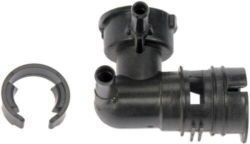 Engine Coolant Filler Neck Dorman 902-696