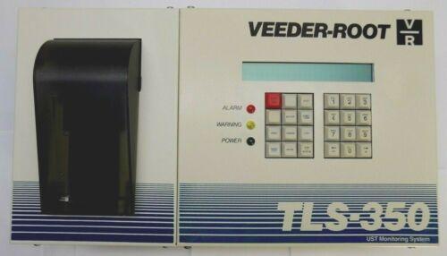 Veeder-Root TLS-350 TLS350 with printer, 4-Probe Module, Warranty