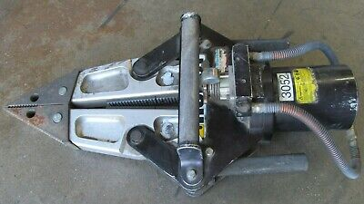 Hurst Jaws Of Life Fire Rescue Hydraulic Spreader Separator Tool