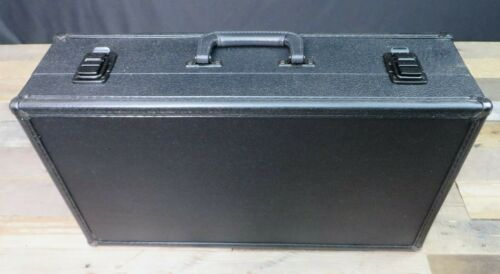 Wood Single Trumpet Case by Conn/King New Stock / Factory Clearance