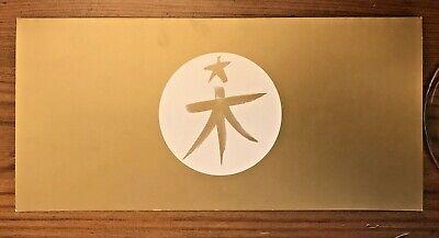 ORIGINAL DAIMARU MELBOURNE MANAGEMANT CHRISTMAS GREETING CARD