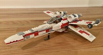 LEGO Star Wars X-Wing Fighter (6212)
