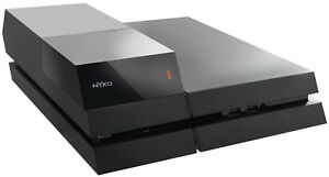 Nyko Data Bank for PS4 first launch model
