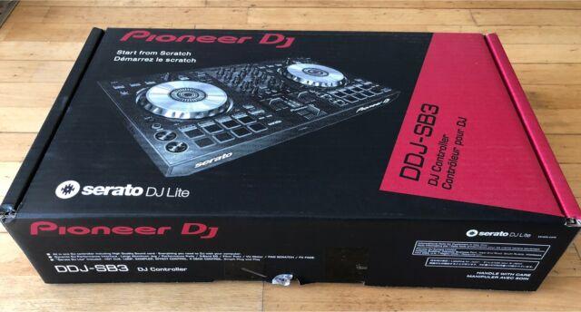 Pioneer Ddj Sb3 DJ controller  New Condition!!! | DJ Gear & Lighting