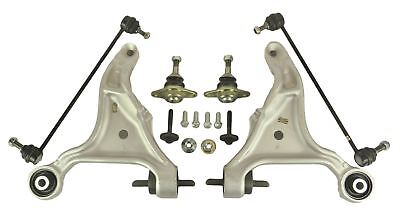 FRONT SUSPENSION LOWER WISHBONE ARMS KIT FOR VOLVO S60, S80, V70