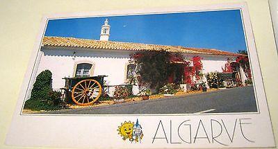 Portugal Algarve 6833 - used 1995